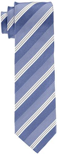 Joop! Herren 17 JTIE-06Tie_7.0 10004097 Krawatte, Blau (Light Pastel Blue 450), 7 (Herstellergröße: One) -