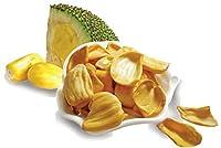 RIPE Jackfruit Chips (Vacuum Fried)100GM