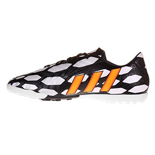 adidas Performance Herren Fußballschuhe schwarz/weiß