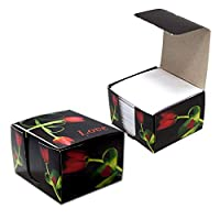 Paste Notes KN-0120 Sevgi Küp Bloknot