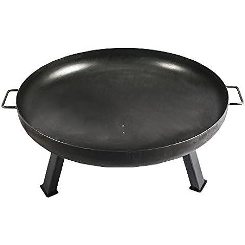 Mayer Barbecue HEIZA Fogón - Fuente de fuego - Brasero MFS-420