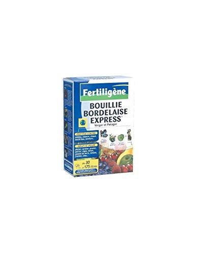 Fertiligene - Bouillie bordelaise express / Boîte 700 g