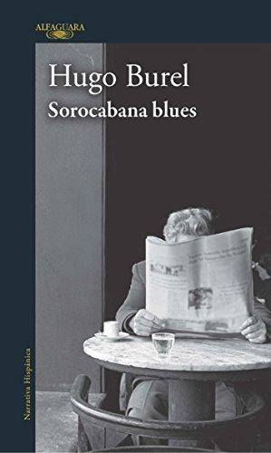 Sorocabana Blues por Hugo Burel
