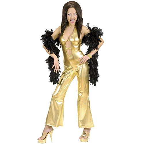 Widmann 88743 Studio 54, Disco Overall kostüm, L, ()