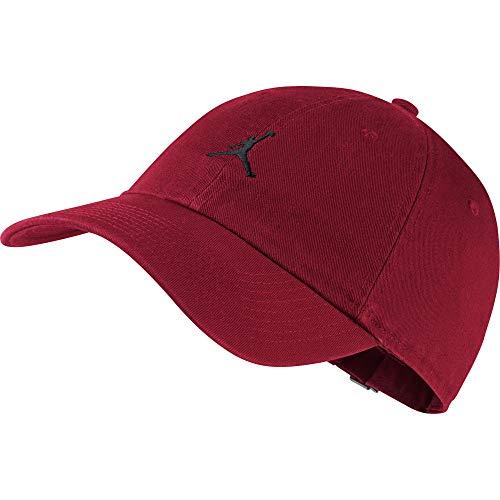 Imagen de jordan h86 jumpman floppy cap ar2117 687 , rojo red ar2117/687 , talla única para hombre alternativa