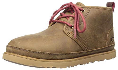 UGG - Neumel Waterproof - Grizzly, Tamaño:52 EU