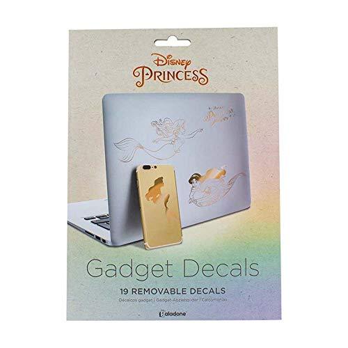 Disney - Prinzessinnen - Aufkleber | offizielles Merchandise