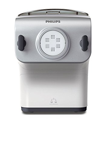 Philips Avance Collection HR2354/12Fresh Pasta Maker Machine Pasta and Ravioli Machine (200W, 310 mm, 410 mm, 370 mm)