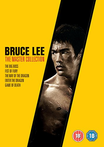 Bruce Lee - The Master Collection [DVD] for sale  Delivered anywhere in UK