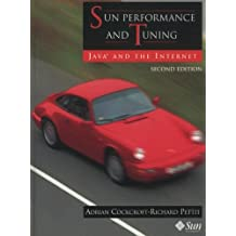 Sun Performance and Tuning: Java and the Internet (2nd Edition)