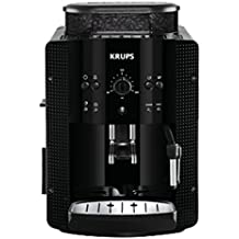 Krups YY8125FD coffee maker - coffee makers