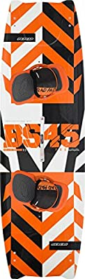 RRD bs45 Pro V5 45 cm – Kite Board – 2017 by Wave Gorilla