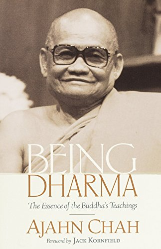Read book being dharma the essence of the buddha s teachings pdf by this book is a collection of download or read online books in pdf epub and of his teachings ajahn chah was thailand s best essence of buddha s teachings fandeluxe Images