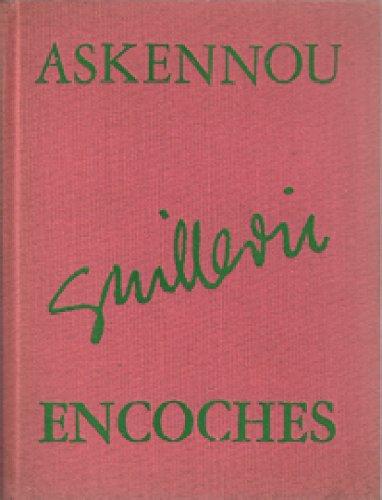 Askennou / encoches / traduction en langue bretonne par pierre jakez helias