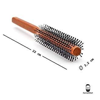 Bartbürste Bild
