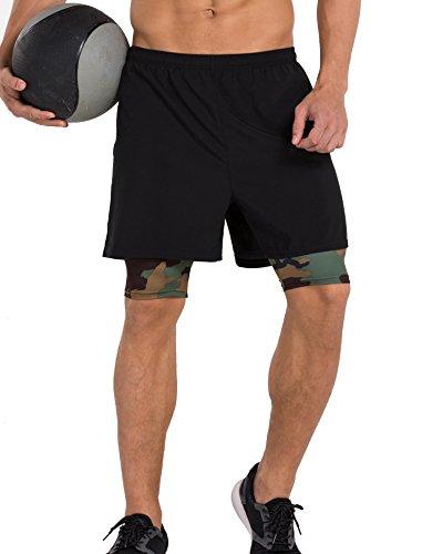 vansydical-compresin-deporte-pantalones-cortos-de-hombres-con-leggings-bsicos-negro-pantalones-entre