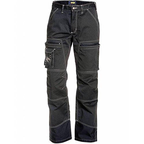 """Preisvergleich Produktbild Blakläder 147018609900C48 Size C46""""Driver"""" Trousers - Black"""
