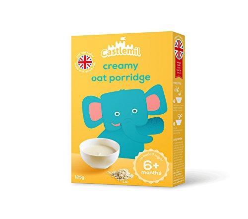 castlemil-infant-cereals-creamy-oat-porridge-6-mths-plus-no-artificial-flavours-or-preservatives-125