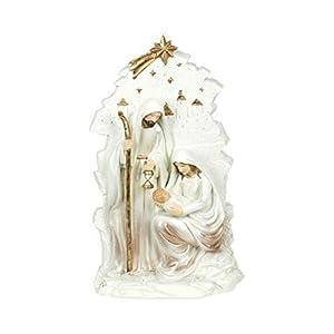 CAPRILO. Figura Decorativa Religiosa de