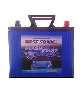 Exide Sf-sonic Battery Flash Start 1080-65ah