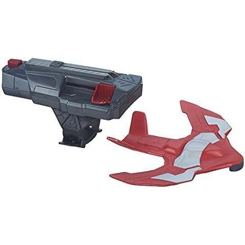 Marvel Capitán América Falcon Guerra Civil folleto juguete Redwing