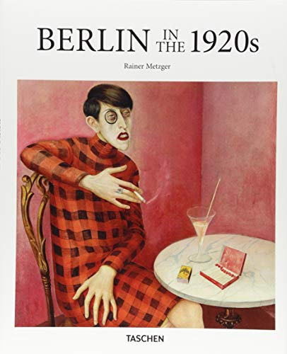 Berlin in the 1920s-anglais - ba (Basic Art Series 2.0)