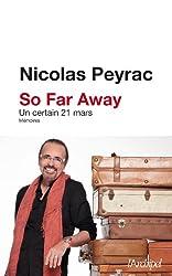 So far away: Un certain 21 mars