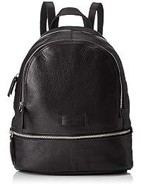 Liebeskind Berlin Damen Essential Lotta Backpack Small Rucksackhandtasche, 11x32x26 cm