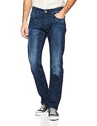 Replay Herren Straight Jeans Newbill