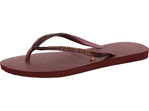 Havaianas Flip-Flops Grape Wine