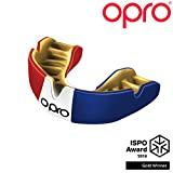 Opro Power-Fit Protège-Dents de Sport Mixte Adulte, Mixte, France, Adulte