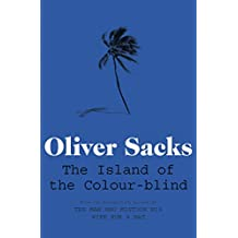The Island of the Colour-blind (English Edition)