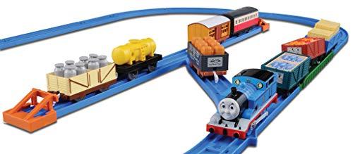 Elektrisches Spielzeug Reasonable Rail King Kinder Eisenbahn Zug Set Neu 19 Teile Batteriebetrieben Starterset Lok Large Assortment