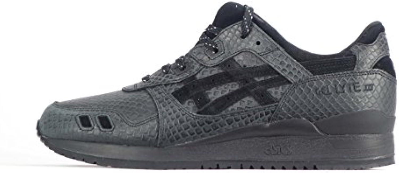 Asics Onitsuka Tiger Gel Lyte 3 III H52EK 9090 Snake Biss Sneaker Shoes Schuhe