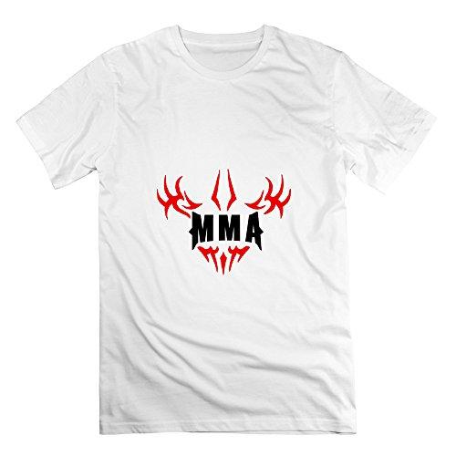 Preisvergleich Produktbild Sophie Warner Herren T-Shirt Weiß weiß XXL