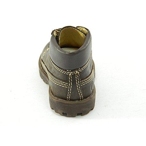 Naturino - Naturino scarpe bambino 2912 marrone Marrone