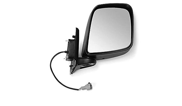 Specchietto retrovisore elettrico specchietto retrovisore lato guida per Nissan NV200 2010-2016 per auto left