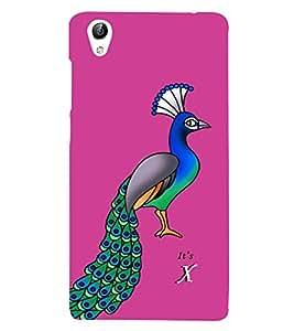 PrintVisa Designer Back Case Cover for Vivo Y55L :: Vivo Y55 (pyar prema heart kiss love ishq dil )