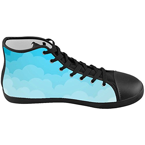 Dalliy Blaue Wolken Kids Canvas shoes Schuhe Footwear Sneakers shoes Schuhe A