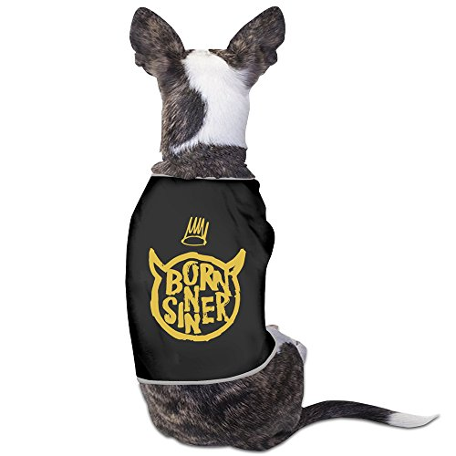hfyen-j-cole-ein-rapper-logo-tgliche-haustier-hund-kleidung-t-shirt-coat-pet-puppy-dog-apparel-kostm