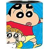 Shinchan Cartoon Coffee Mug For Friends/Birthday Gifts For Kids/Return Gifts By Impresion