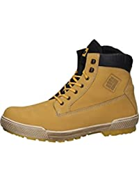 To Work For Tiger S3 SRC HRO - botas de seguridad