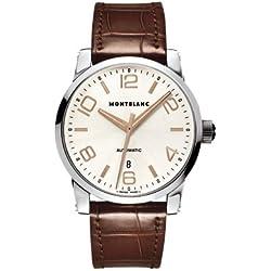 Montblanc Timewalker Mens Watch 101550