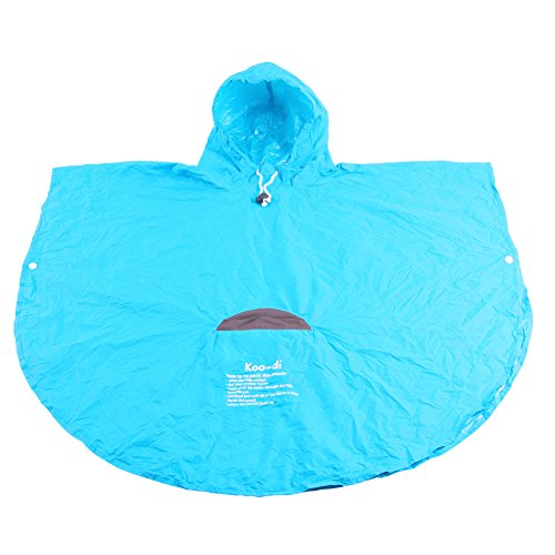 Koo-Di KD068 Pack-It Regenponcho