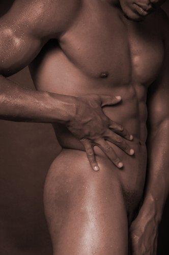 Gays Negros por Drake Francis
