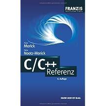 C/C++ Referenz
