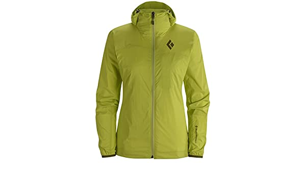 Black Diamond Klettergurt Ultraleicht : Black diamond w alpine start hoody aloe xl ultraleichte