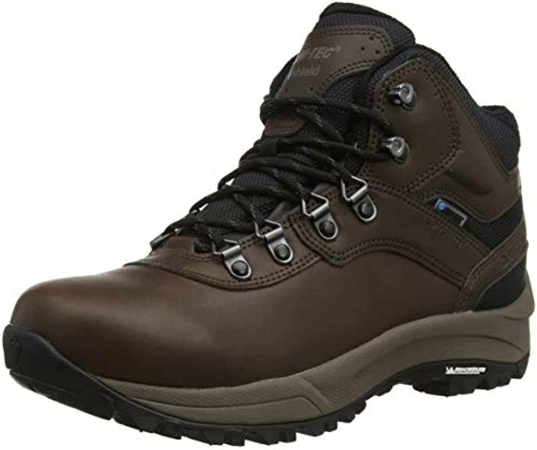 Hi-Tec Altitude Altitude Altitude VI I Waterproof, Stivali da Escursionismo Alti Uomo | prendere in considerazione  c01dc3