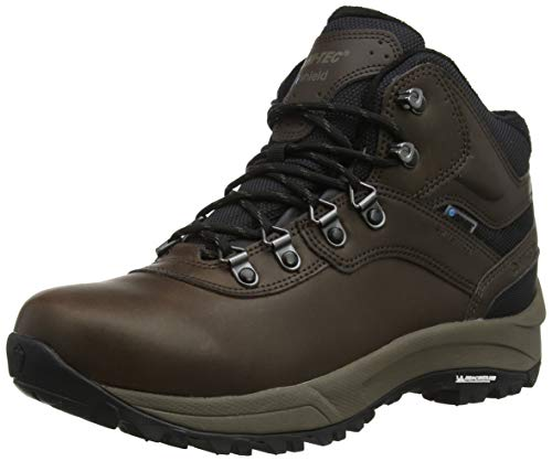 Hi-Tec Altitude VI I Waterproof, Chaussures de Randonnée Hautes Homme