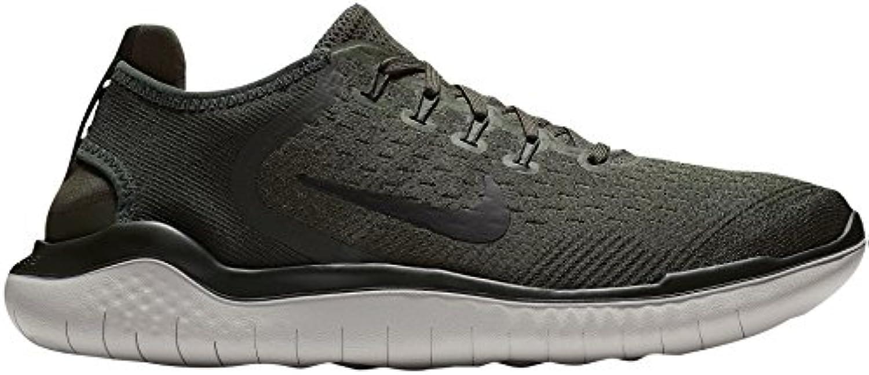 Nike Free RN 2018 Olivgrün   11